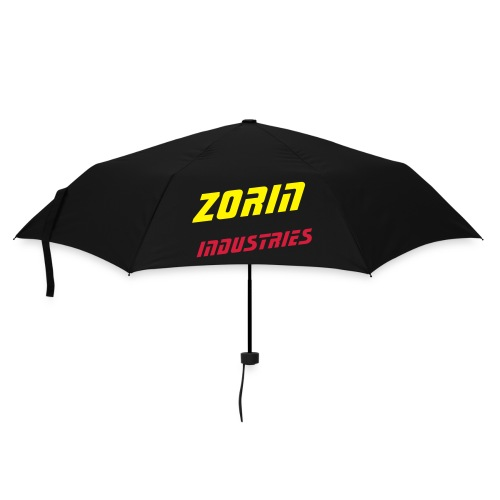 Dual colour umbrella - Umbrella (small)
