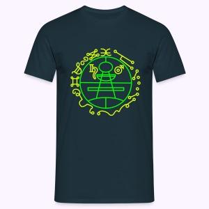 Key of Solomon: Men Classic Shirt - Mannen T-shirt