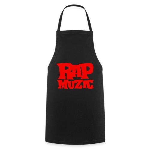 schürze für echte rapper - Kochschürze