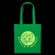 Taschen & Rucksäcke ~ Stoffbeutel ~ Tragetasche grün