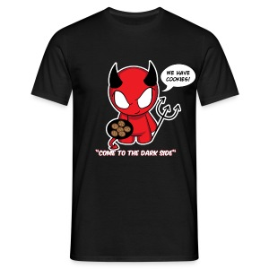 Cookie Monster - Men's T-Shirt