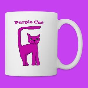 Mug - Your Tea will never taste better...