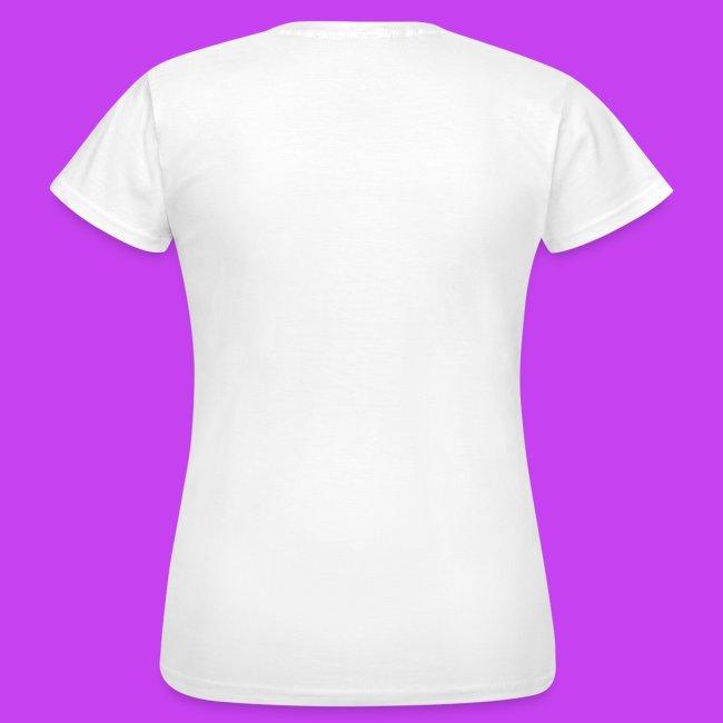 Purple Cat Ladies T Shirt