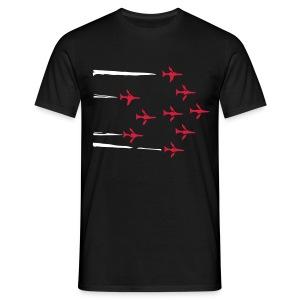 Formation Jets - Men's T-Shirt