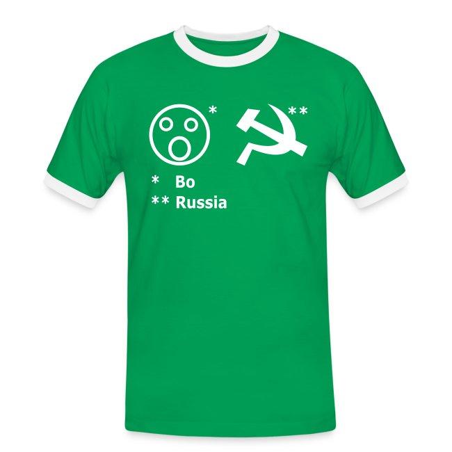 Boah-Russia MG Edition
