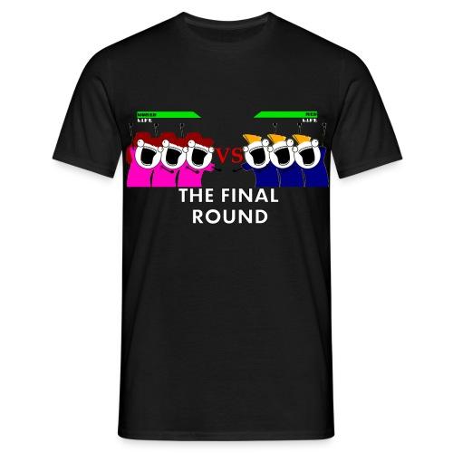 T-shirt W vs. M - Maglietta da uomo