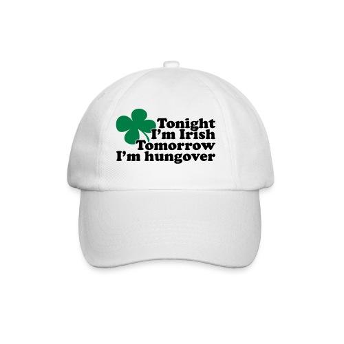 St Patrick's day baseball cap - Baseball Cap