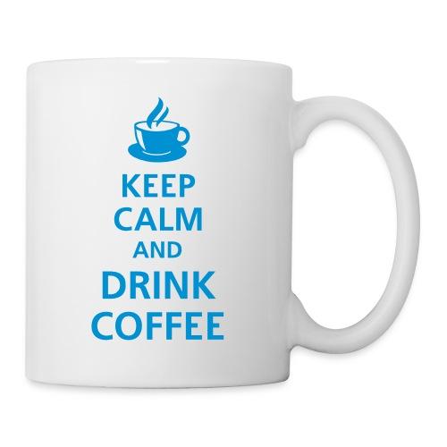keep calm mok ! - Mok