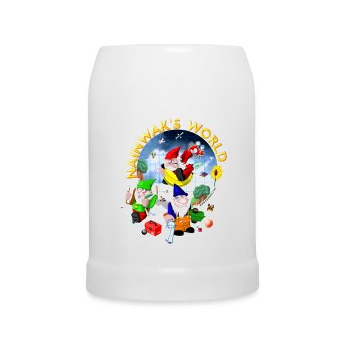 Chopewak - Chope en céramique