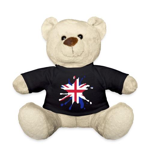 Italian star teddy bear - Teddy Bear
