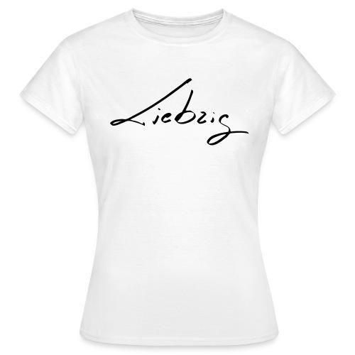 Leipzig T-Shirt Damen weiß - Frauen T-Shirt