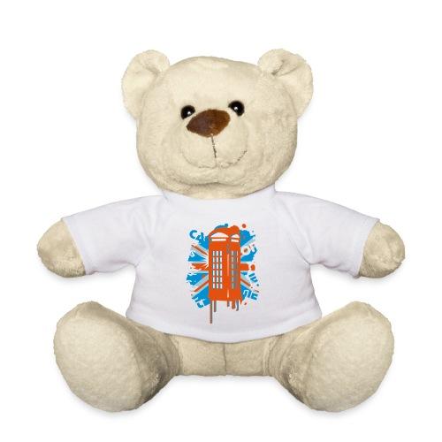 Patriot Bear - Teddy Bear