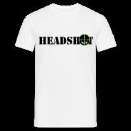Magliette ~ Maglietta da uomo ~ Headshot!