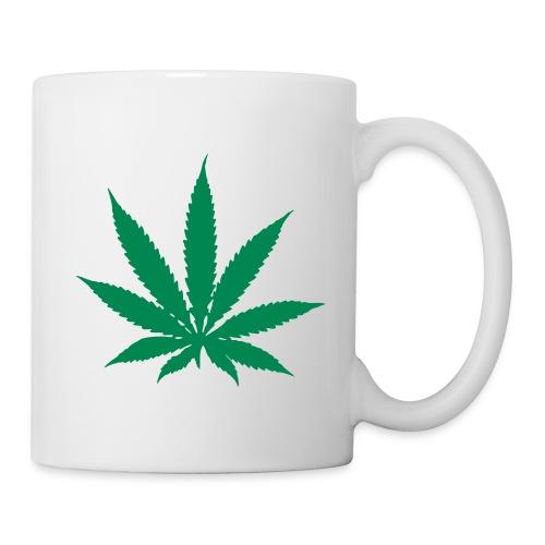 Tasse cana - Mug blanc
