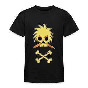 Grognon ado - T-shirt Ado