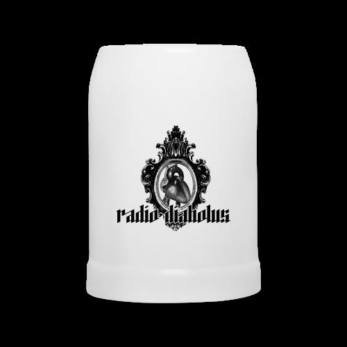 Diabolus Bierkrug - Beer Mug