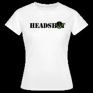 Magliette ~ Maglietta da donna ~ Headshot!