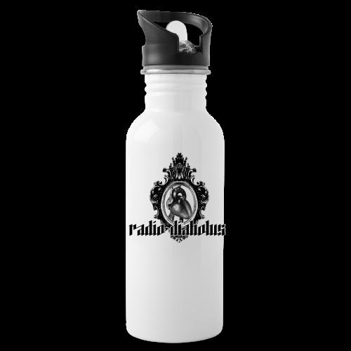 Diabolus Trinkflasche - Water Bottle