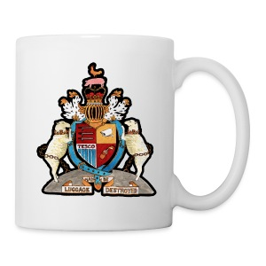 Coat of Arms - Mug - Mug