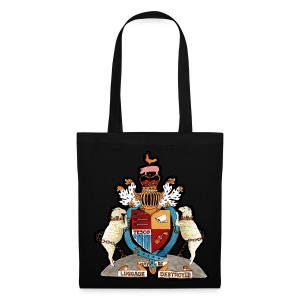 Coat of Arms - Tote - Tote Bag