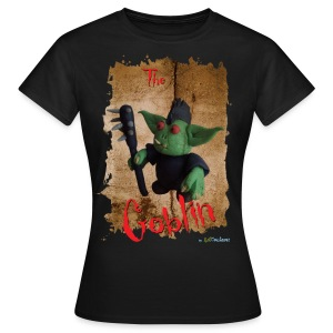 The Goblin - Women's T-Shirt