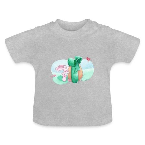 Pour toi ! - T-shirt Bébé