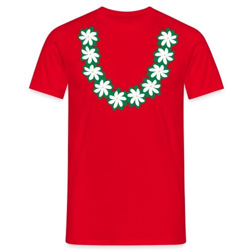 WELCOME MAEVA TIARE TSHIRT - T-shirt Homme