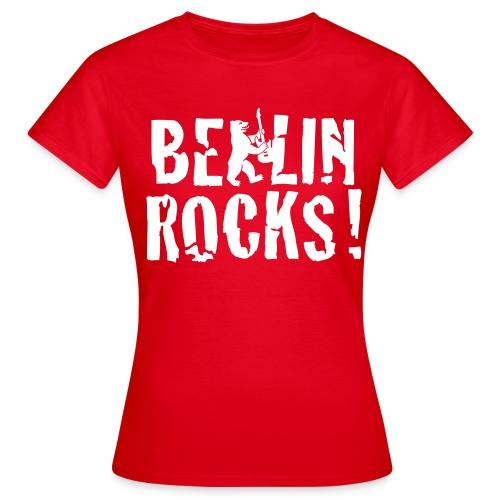 Frauen T-Shirt - Text und Bilder sind Farbwechselbar!!! (auf Nachfrage T-Irmler@web.de)