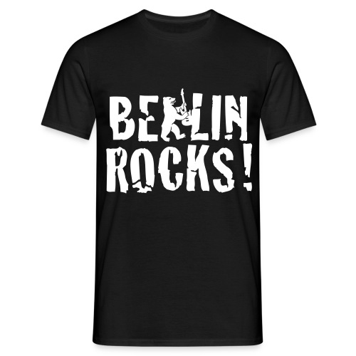 Männer T-Shirt - Text und Bilder sind Farbwechselbar!!! (auf Nachfrage T-Irmler@web.de)