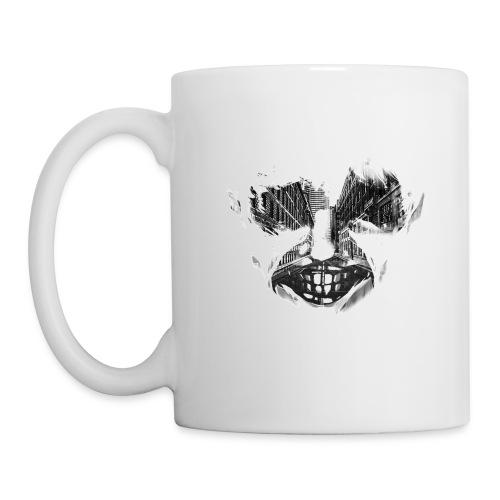 City of Ghosts mug - Mugg