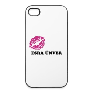 ESRA ÜNVER  case - iPhone 4/4s Hard Case