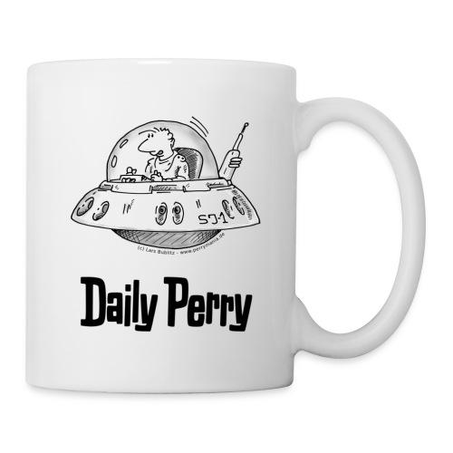 Perrys Töff Becher - Tasse