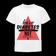 Shirts ~ Kids' T-Shirt ~ Just saying