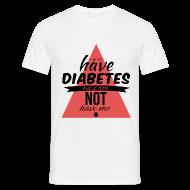 T-Shirts ~ Men's T-Shirt ~ Just saying