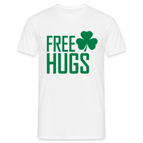 Peace Shirt - Men's T-Shirt