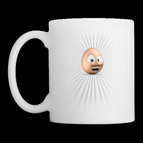 Moustache Guy Mug - Mug