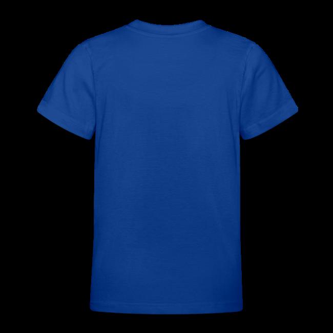 Jason's a Moron - 3D Glasses - Womens Shirt