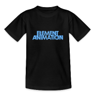 Shirts ~ Kids' T-Shirt ~ Element Animation - Kids Shirt