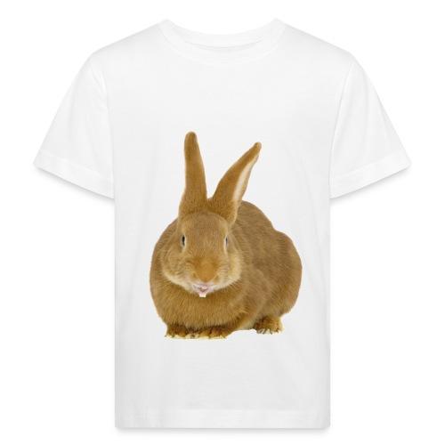 Lapin calin - T-shirt bio Enfant