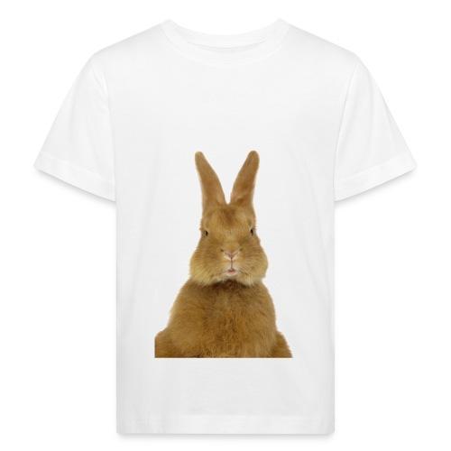 Lapin malin - T-shirt bio Enfant
