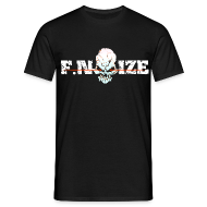 T-Shirts ~ Men's T-Shirt ~ F. Noize New T-Shirt 2013