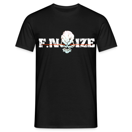 F. Noize New T-Shirt 2013 - Men's T-Shirt