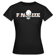 T-Shirts ~ Women's T-Shirt ~ F. Noize New T-Shirt 2013 Women