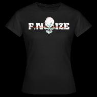 T-Shirts ~ Women's T-Shirt ~ F. Noize New T-Shirt 2013 Women