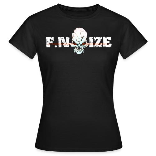 F. Noize New T-Shirt 2013 Women - Women's T-Shirt