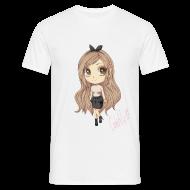 T-Shirts ~ Men's T-Shirt ~ Fashion Marzia