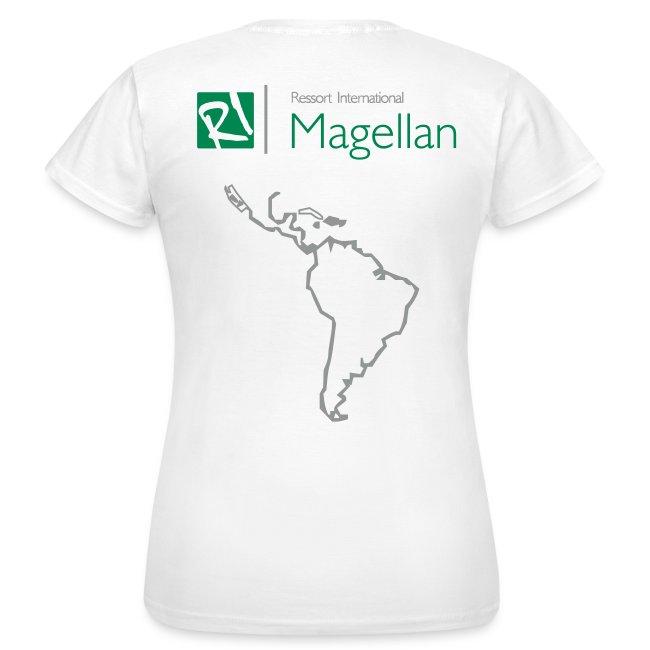 Magellan (f)