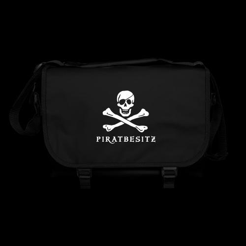 ~ Piratbesitz ~ - Umhängetasche