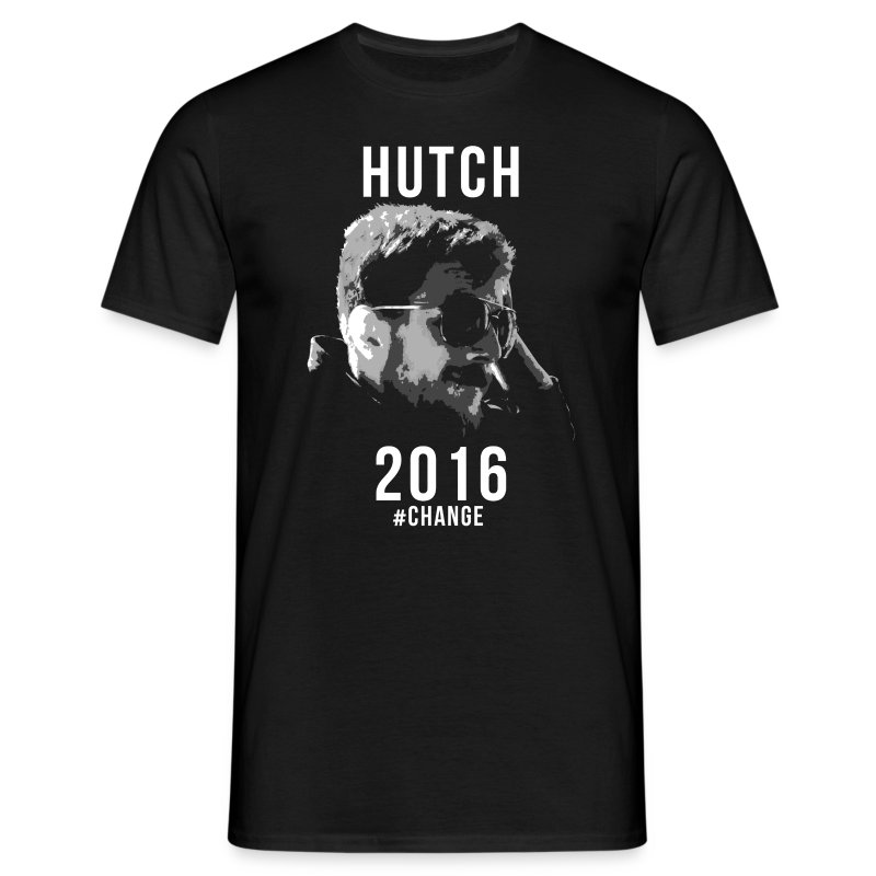 Hutch 2016 Shirt - Men's T-Shirt