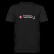 T-Shirts ~ Männer Bio-T-Shirt ~ Männer-Shirt